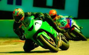 Motor Racing Tips